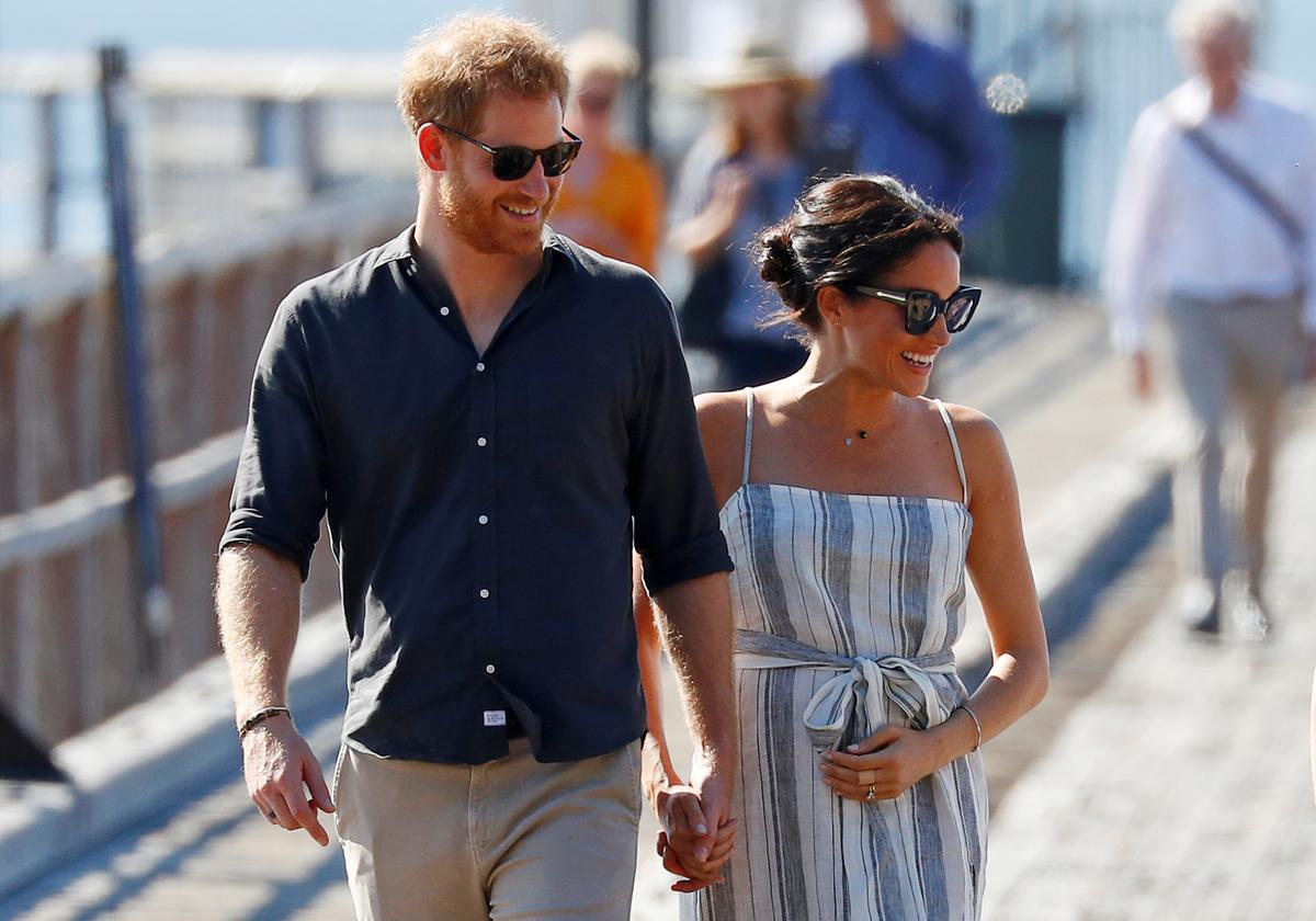British royals feel hurt by the way Harry and Meghan quit