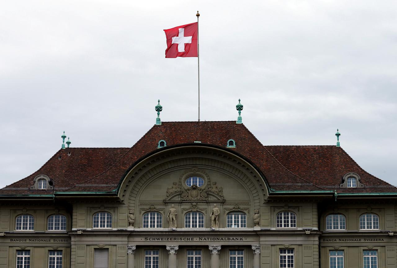 Governments may get windfall as Swiss National Bank posts big profit