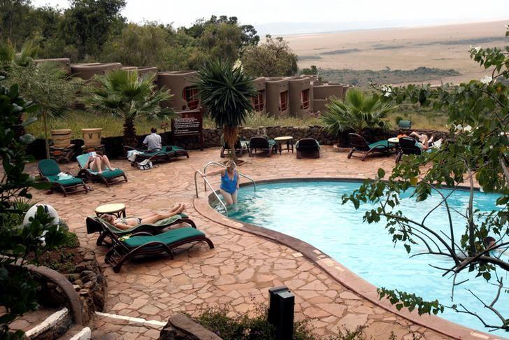Kenya's tourism earnings, arrivals rise in 2019
