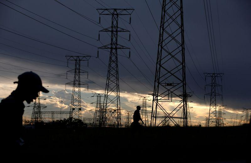 South Africa's Eskom scales back power cuts, system still vulnerable