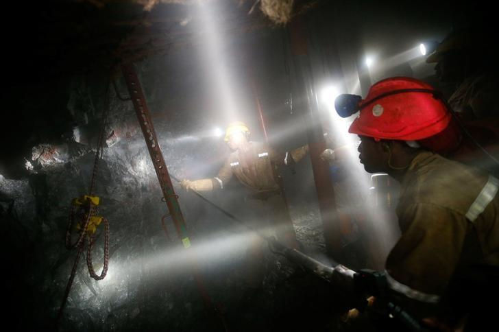 Sibanye-Stillwater boosts stake in DRDGOLD to 50%