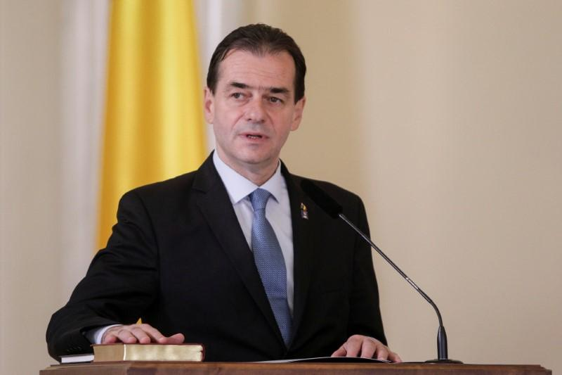 Romanian PM says aims to trigger snap election