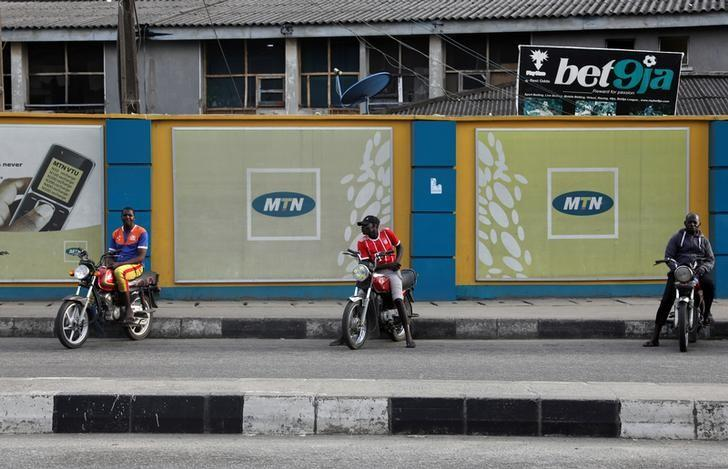 Nigeria backs down in $2 bln dispute with telecoms giant MTN