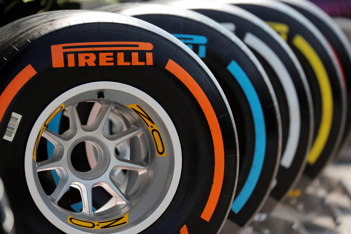 Pirelli expects more predictable F1 after 2020 tyre decision