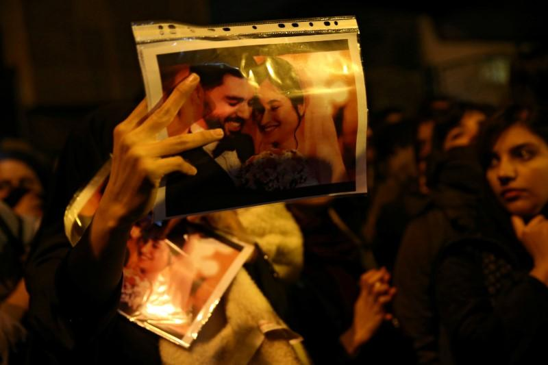 'Our enemy is here': Iran protesters demand that leaders quit after...