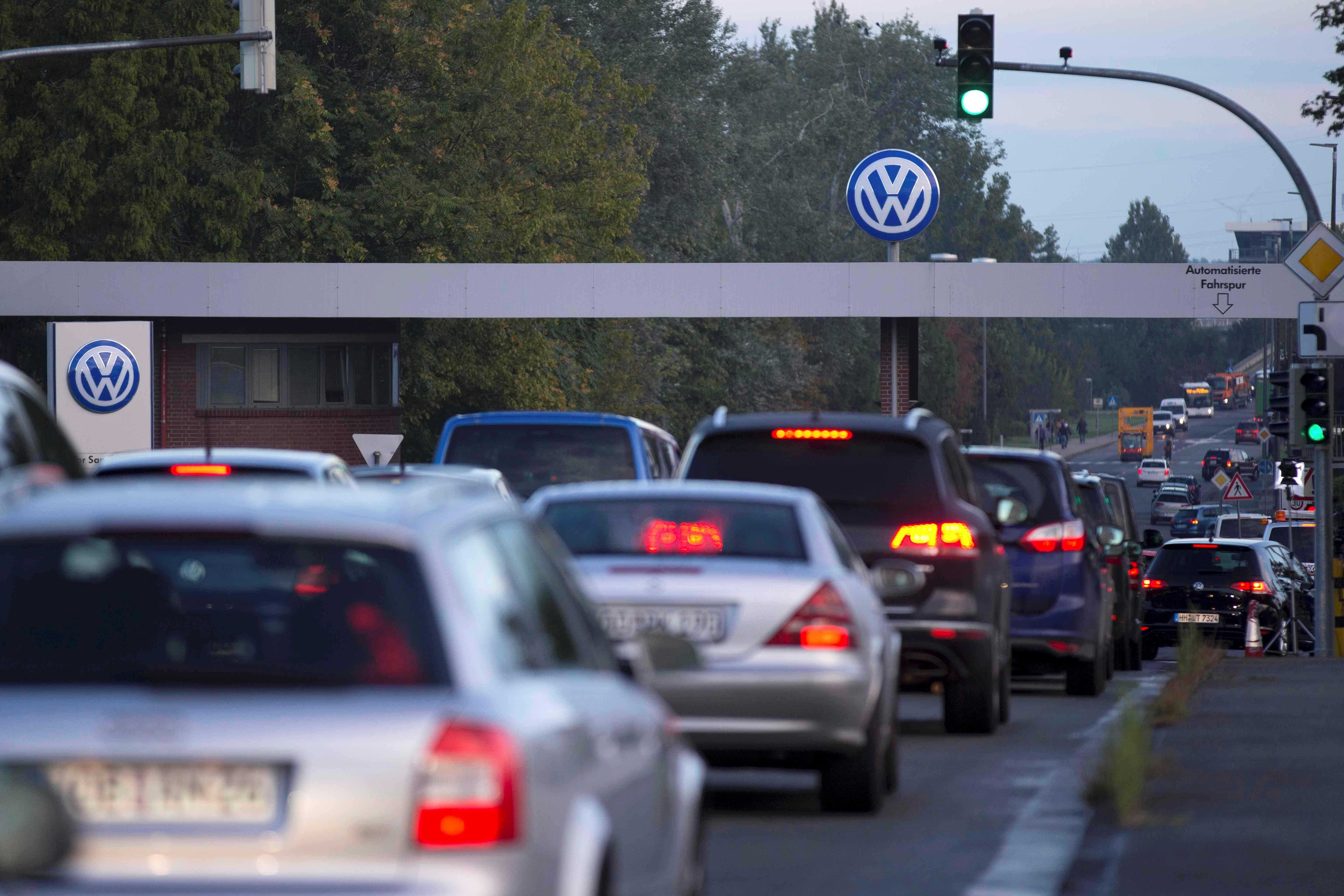 More than 400,000 German jobs at risk in switch to electric cars:...