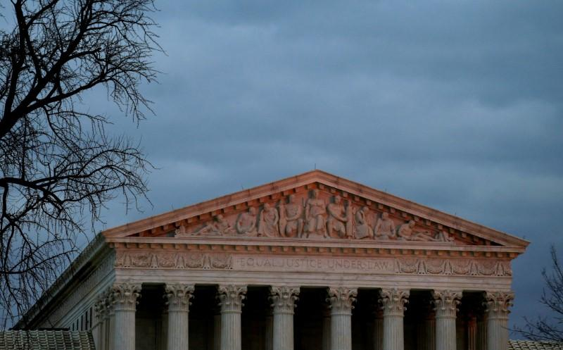 U.S. Supreme Court refuses to 'Free the Nipple' in topless women case