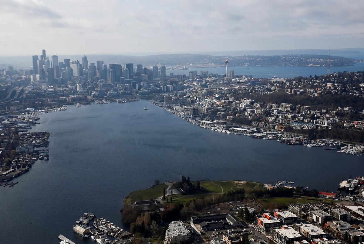 Seattle passes campaign finance curbs on 'foreign-influenced' firms