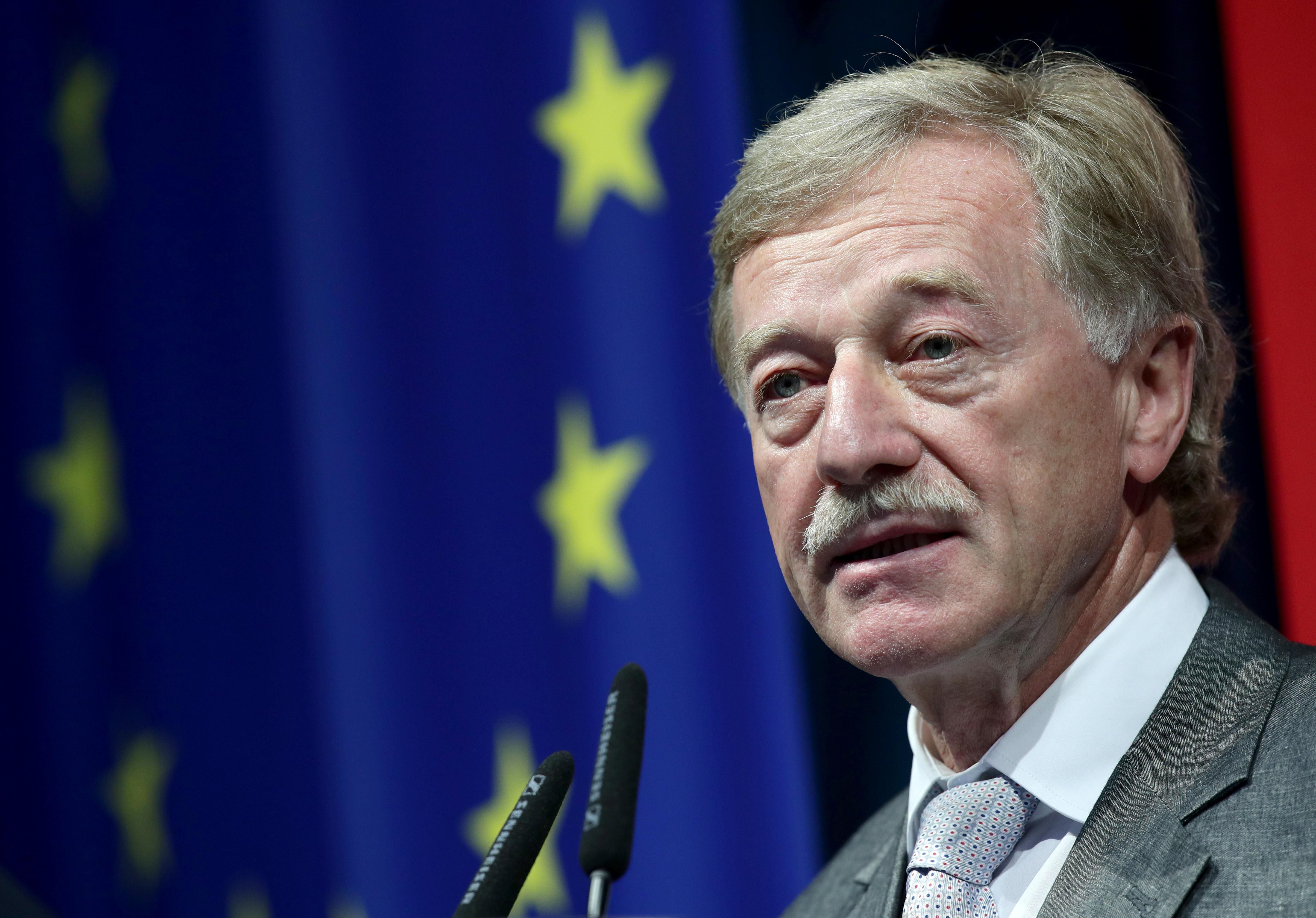 Stabilizing euro zone growth vindicates ECB: Mersch