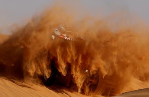Dakar Rally 2020