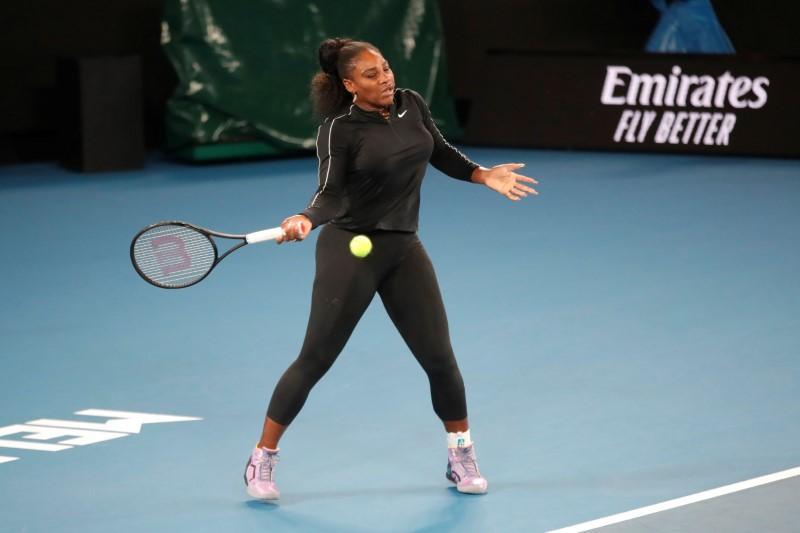 us open tennis 2020 serena williams