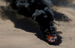 Best of Dakar Rally 2020