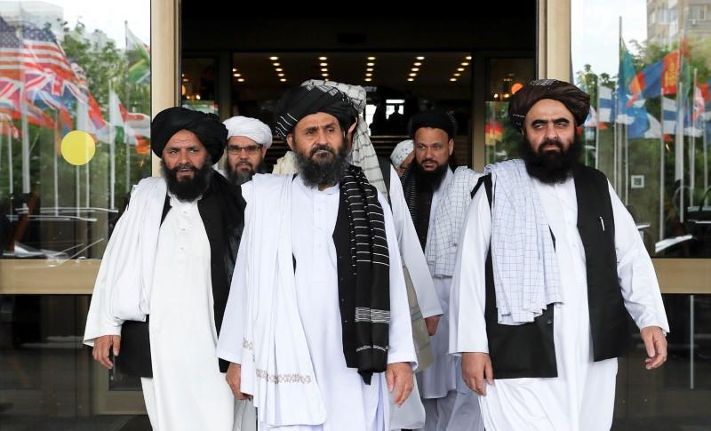Taliban open to 10-day ceasefire with U.S., talks with Afghan...