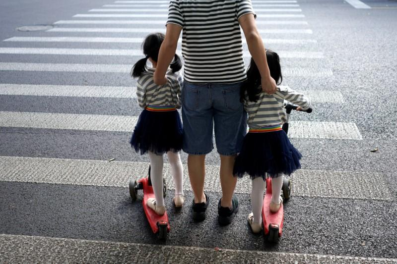 China's 2019 birth rate slowest in 70 years - stats bureau