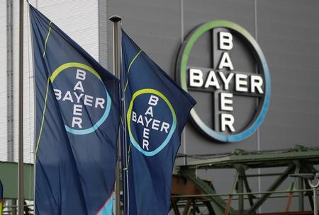 UPDATE 1-Bayer could be close to Roundup settlement, mediator says