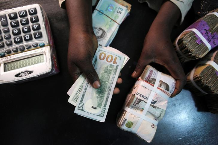 Nigeria to talk to concessionary lenders about $2.8 bln borrowing: debt office