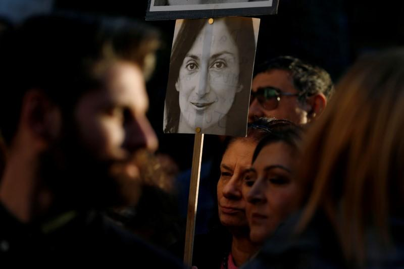 Malta minister quits in latest fallout from journalist murder