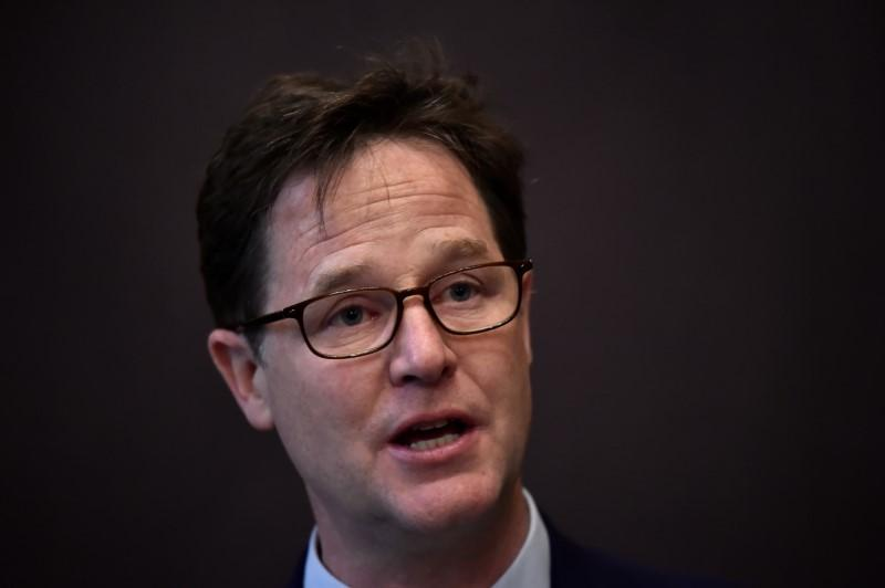 We're getting better at protecting elections: Facebook's Clegg