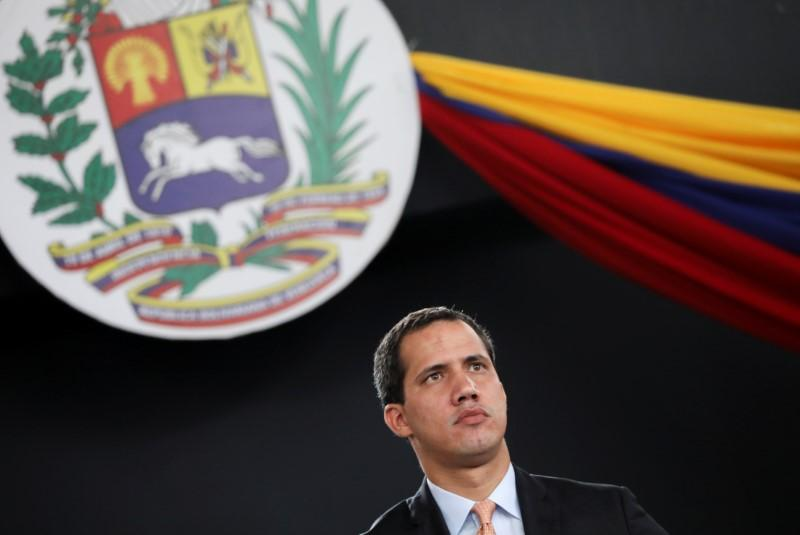 Venezuela's Guaido to meet top EU diplomat in Brussels