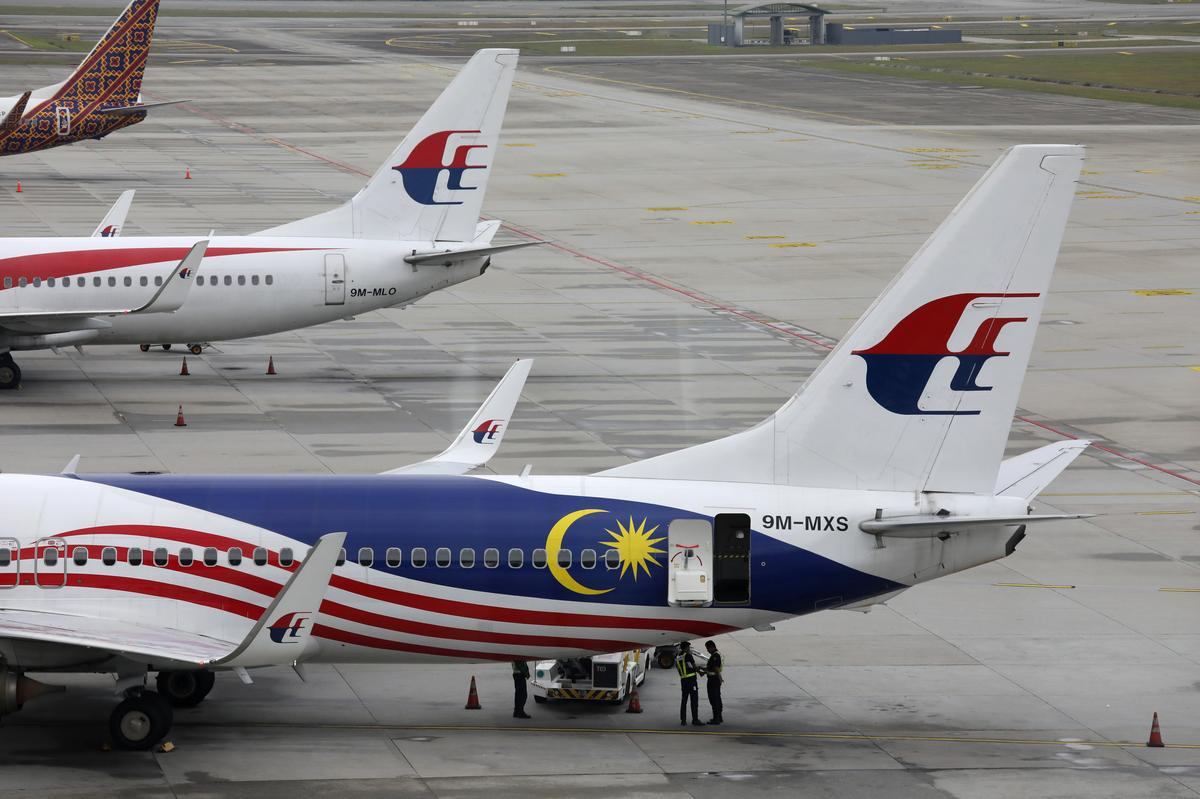 Air France-KLM proposes buying 49% of Malaysia Airlines, JAL seeks...