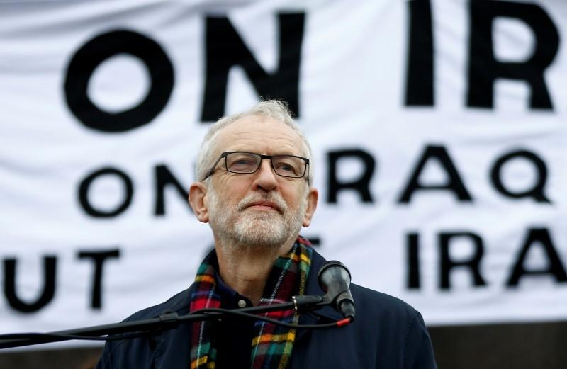 Who is still in the race to replace UK's defeated Labour leader Jeremy Corbyn?