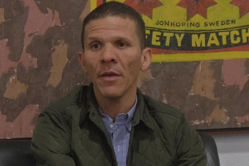 Disappeared Venezuelan legislator being held in state detention:...