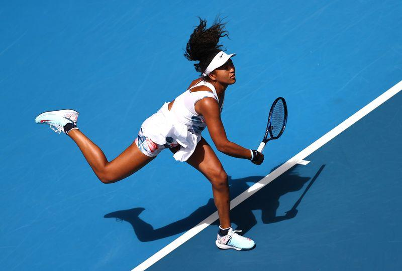 Highlights Day Three At The Australian Open Reuters