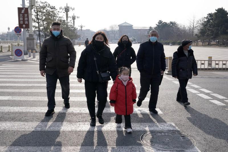 Hong Kong on high alert to tackle coronavirus outbreak