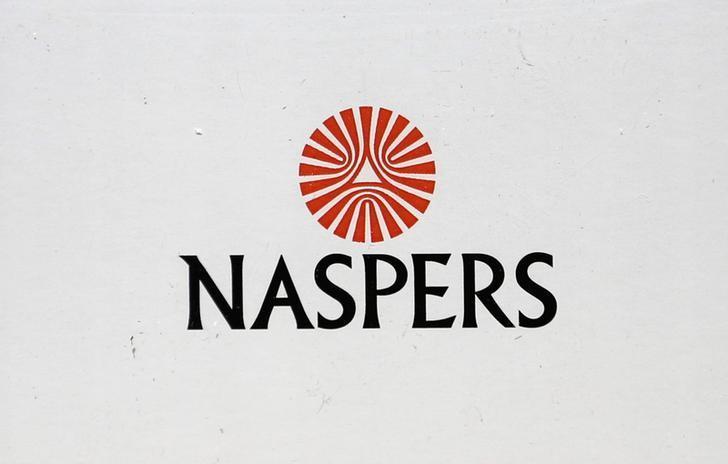 S.Africa's Naspers raises $1.66 bln via Prosus share sale