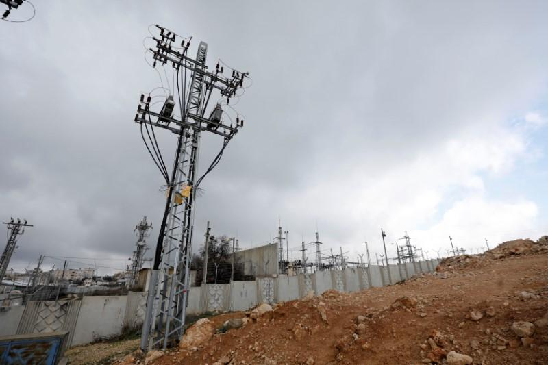 Israeli electric company ends power cuts to West Bank after...
