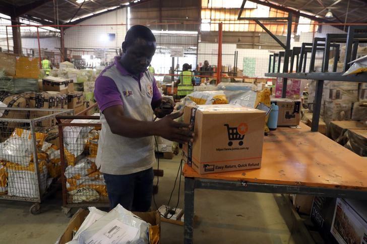African unicorn Jumia looks to services, platforms to halt slide