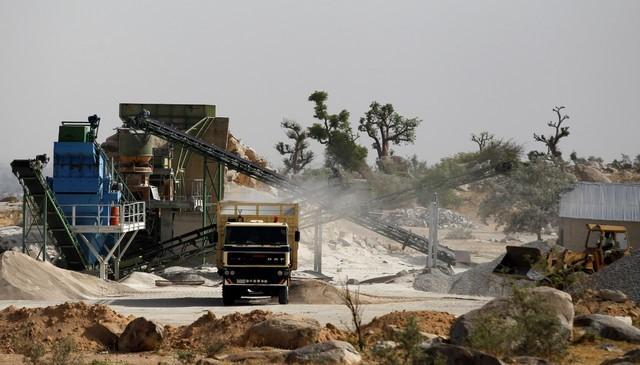 Nigeria to resume mining in Zamfara state in Q1 -minister