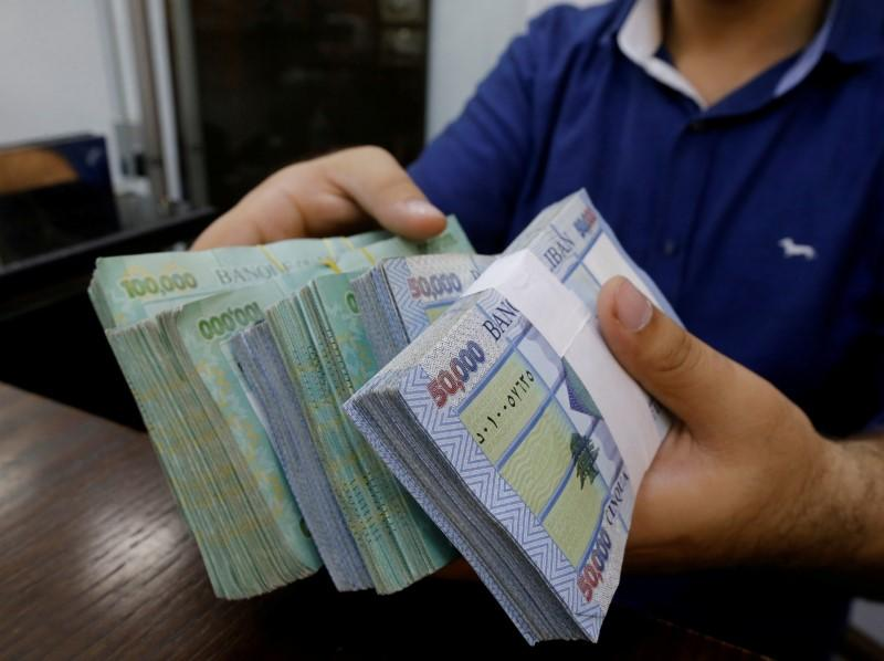 'No dollars today': Exchanges resist Lebanon's push to steady currency
