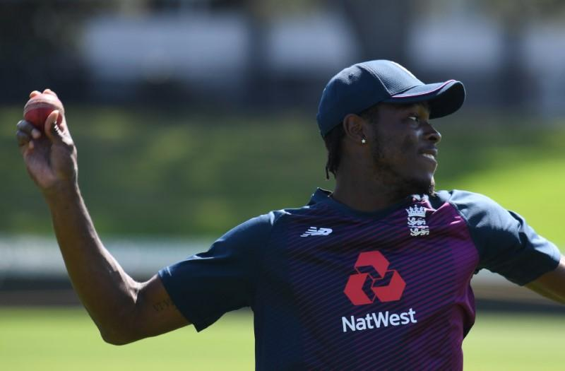 England's Archer closer to recall after impressing in nets