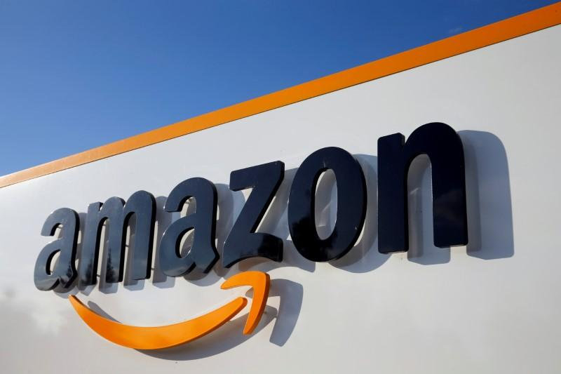 Amazon asks court to pause Microsoft's work on Pentagon's JEDI...