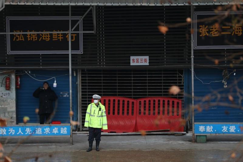 China S Latest Virus Outbreak Exposes Perils Of Exotic Wildlife