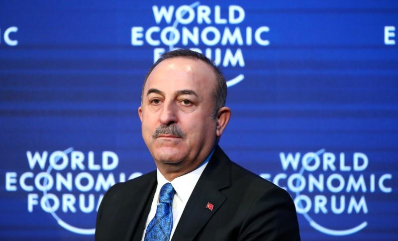 Turkish foreign minister says Russian S-400 air defense no threat to NATO