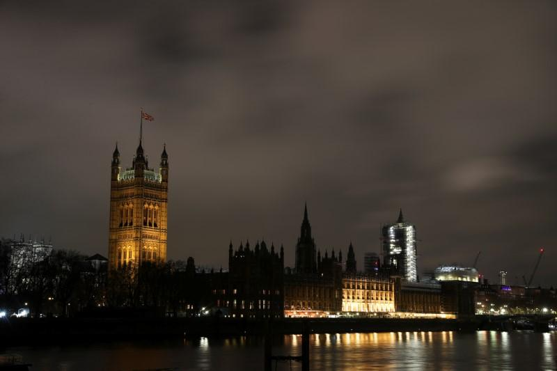 Brexit deal officially becomes UK law