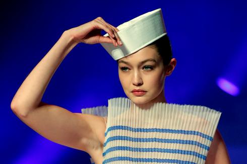 Jean Paul Gaultier's most memorable designs