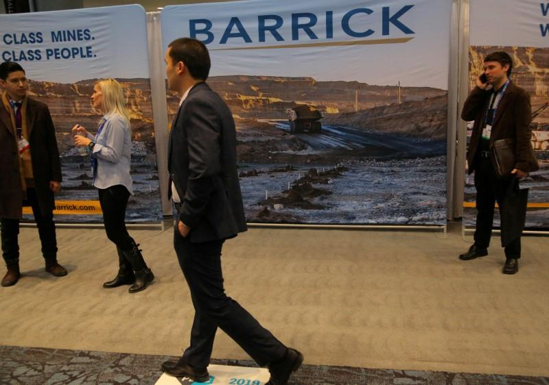 Barrick Gold's 'long safari' ends with Tanzania deal