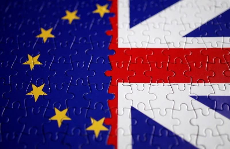 EU assumes post-Brexit transition finishes at end-2020: senior...