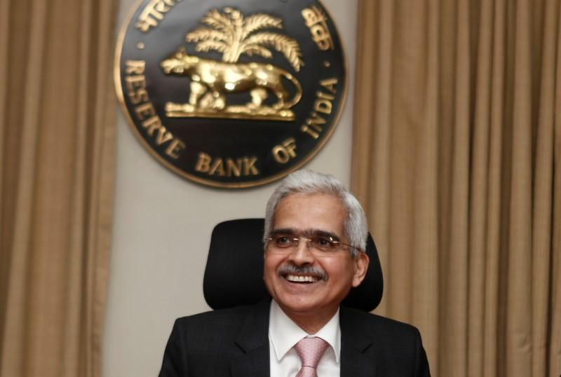 India central bank chief: government must continue reforms,...