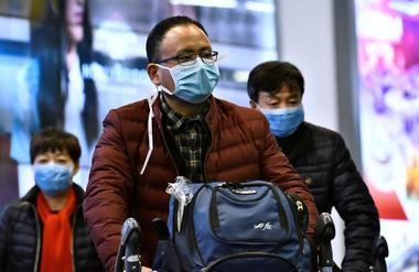 新型肺炎、中国で死者26人に 米で2人目感染・仏では欧州初の2例確認