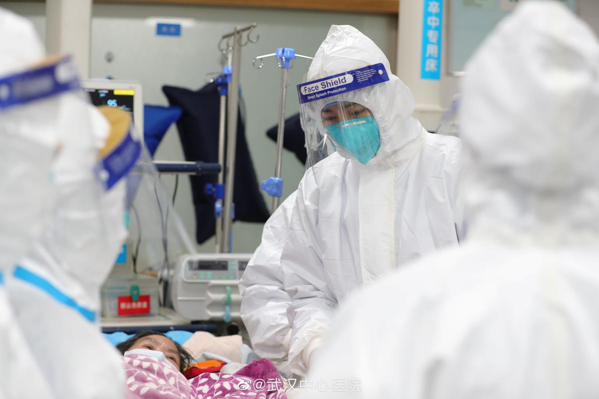 China confirms 1,287 coronavirus cases, with 41 deaths