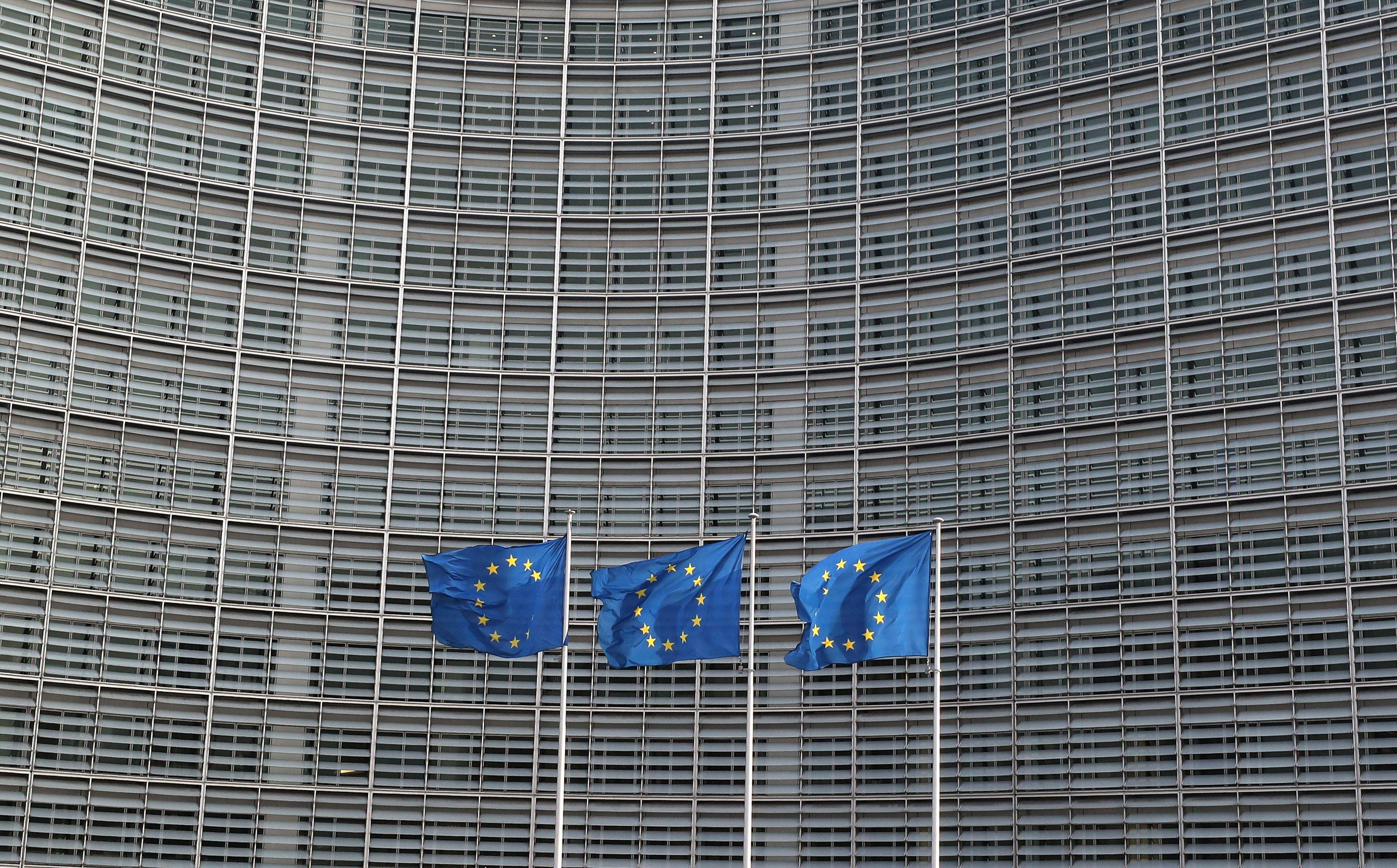 EU plans more protectionist antitrust rules, data sharing in policy...