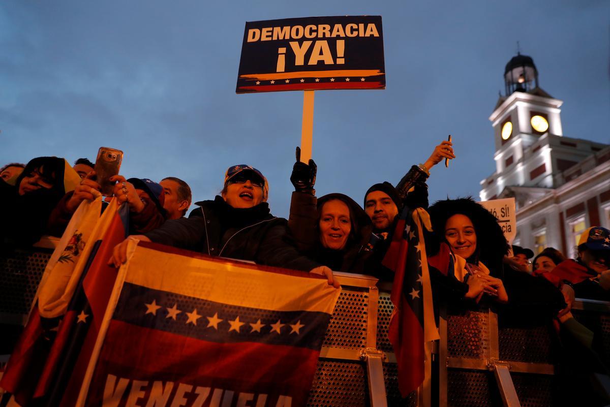 Venezuela Today cover image