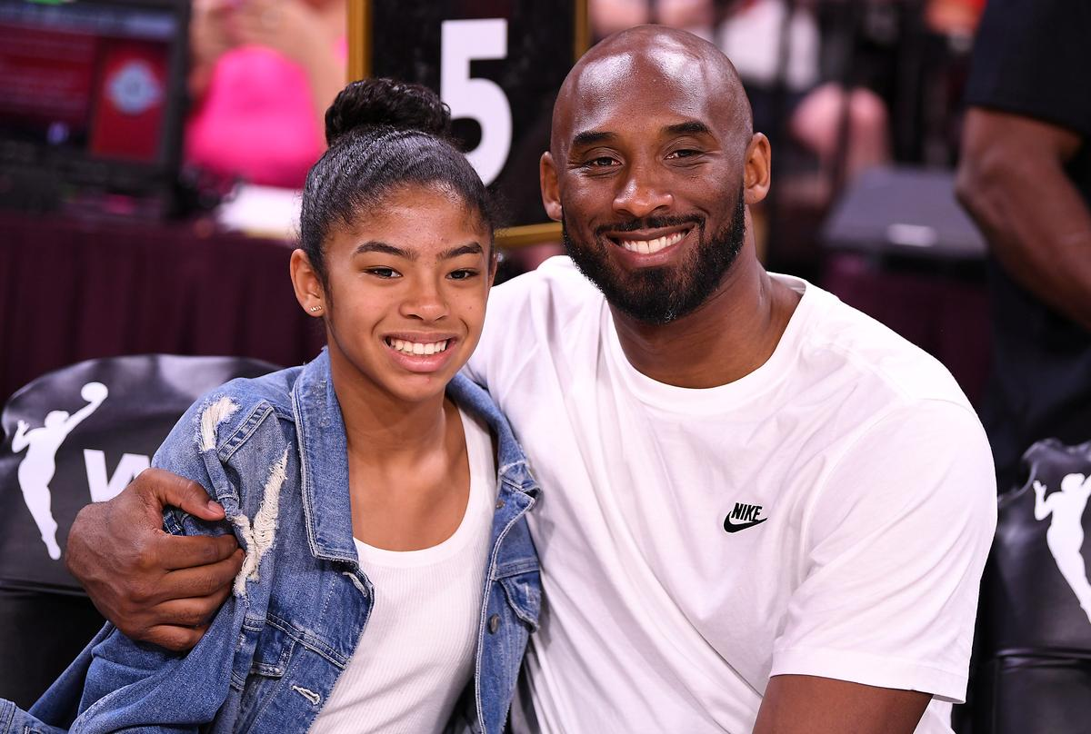 NBA great Kobe Bryant and daughter among nine killed in helicopter crash near Los Angeles