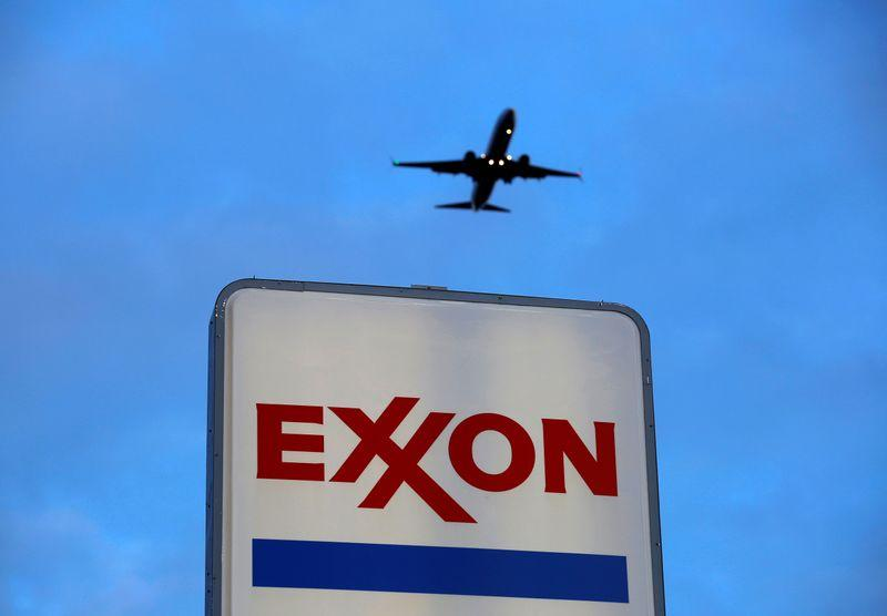 Egypt signs two Mediterranean exploration deals with Exxon Mobil- ministry