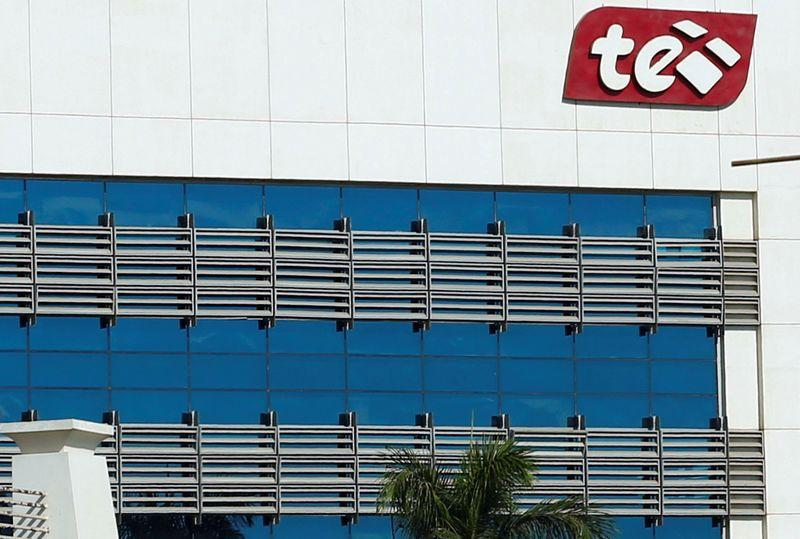 Telecom Egypt shares rise on reports of Vodafone Egypt stake sale