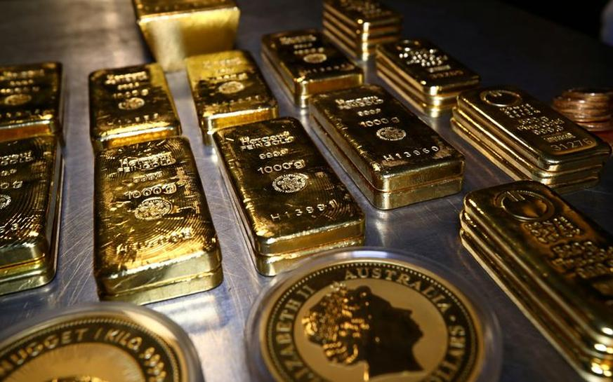 Global turmoil to be good for gold | Reuters